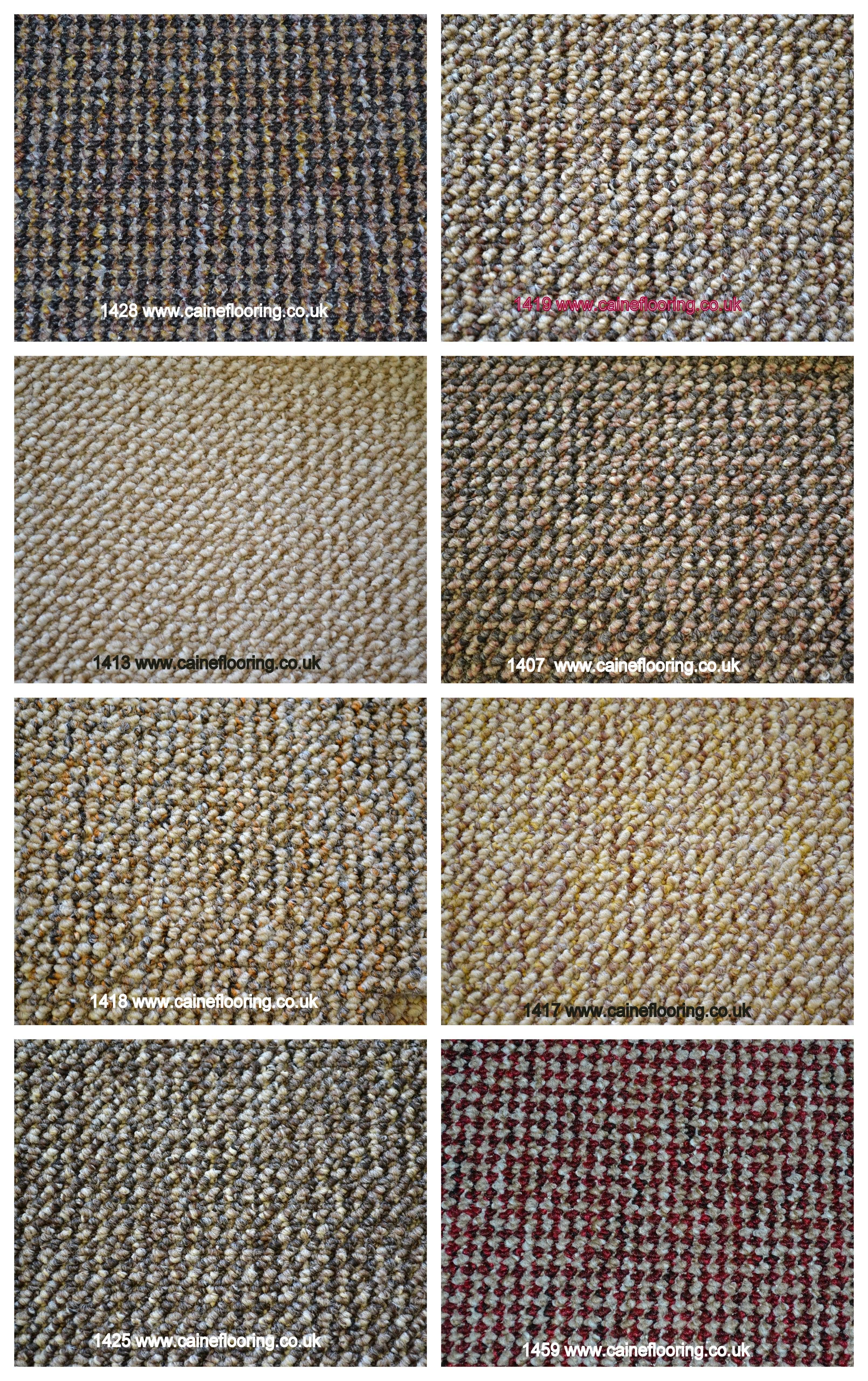 Carpet for your home flooring in birmingham by caine for Hercules laminate flooring