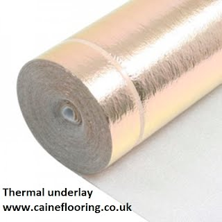 Thermal Laminate underlay
