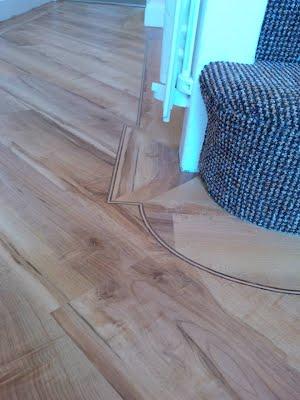 Bespoke design floor birmingham