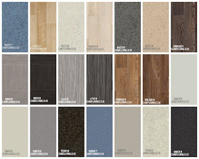 GOOD QUALITY VINYL FLOORING