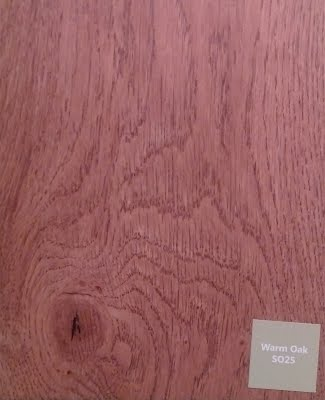 rich wood floors