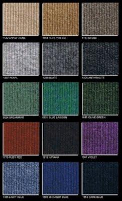 show carpets birmingham