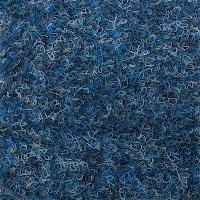MID BLUE BUDGET CARPET TILE